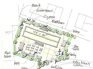 <image:Bocce Plans San Jose> <image:Little Italy San Jose>