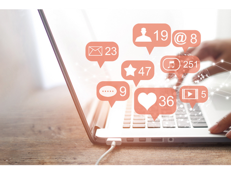 6 Mindful Steps to Creating a Social Media Strategy