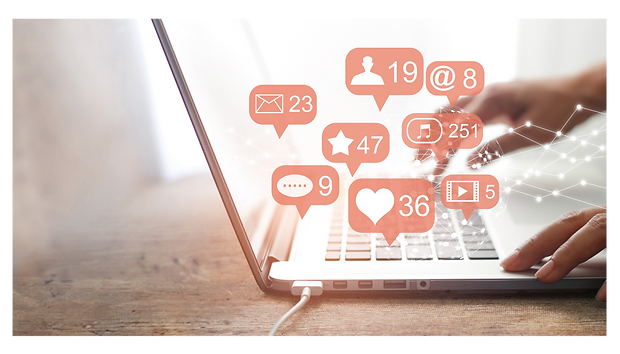 6 Mindful Steps to Create a Social Media