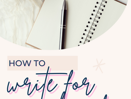 How to Effectively Write for Social Media