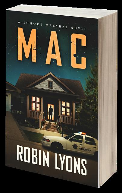 Mac Robin Lyons