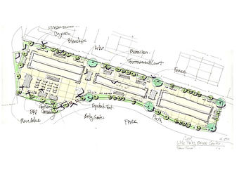 <image:Bocce Plans San Jose additional> <image:Little Italy San Jose>