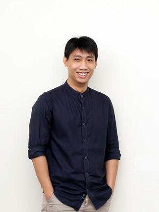 Mr. Nguyen Chanh Duong