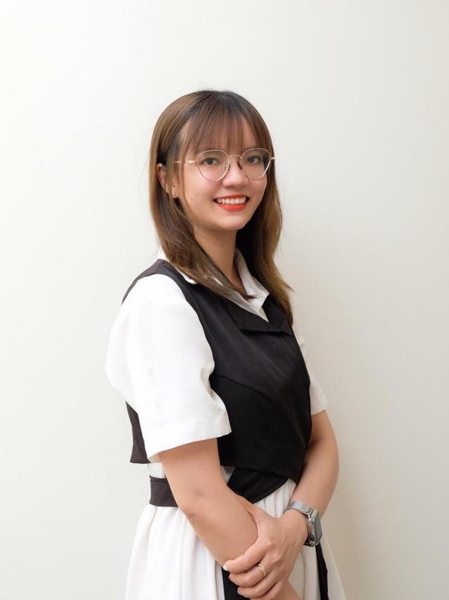 Ms. Huynh Trang Hai Van