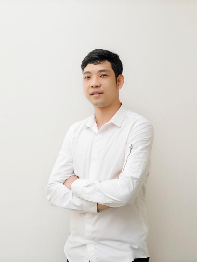 Mr. Nguyen Quyet Tam