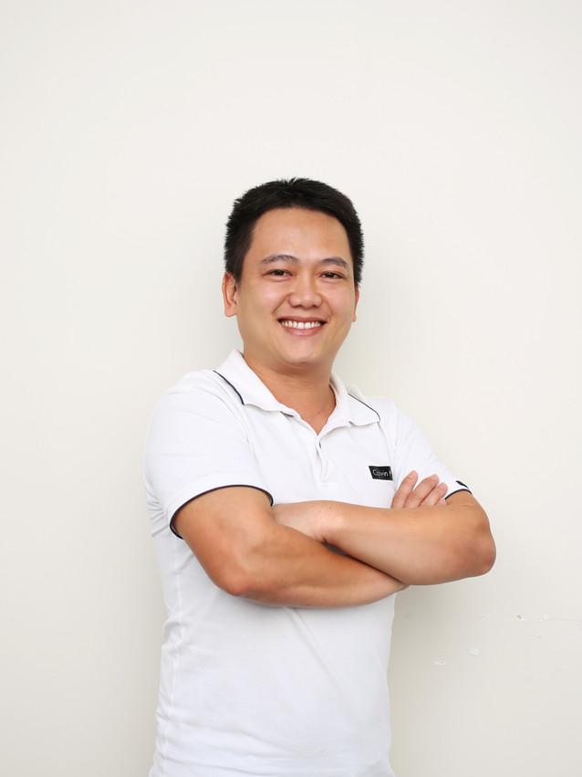 Mr. Nguyen Dinh Lan Nam
