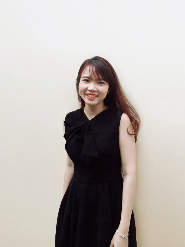 Ms. Tang Nguyen Minh Thy
