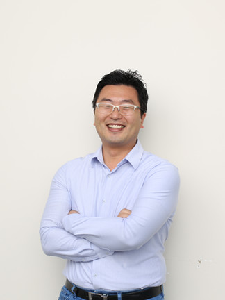 Mr. Hyunjin Han