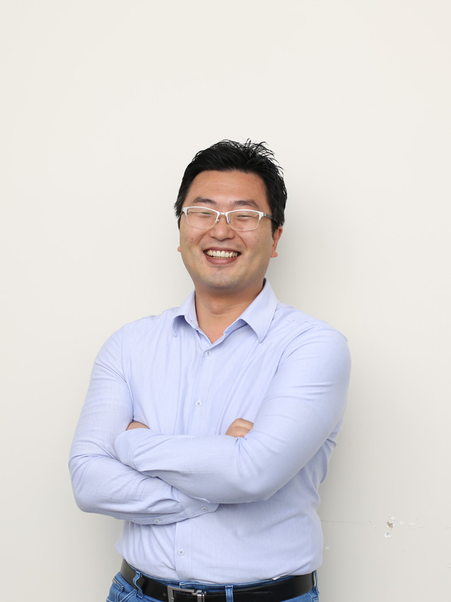 Mr. Han Hyun Jin