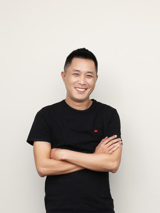 Mr. Hoang Quang Tien