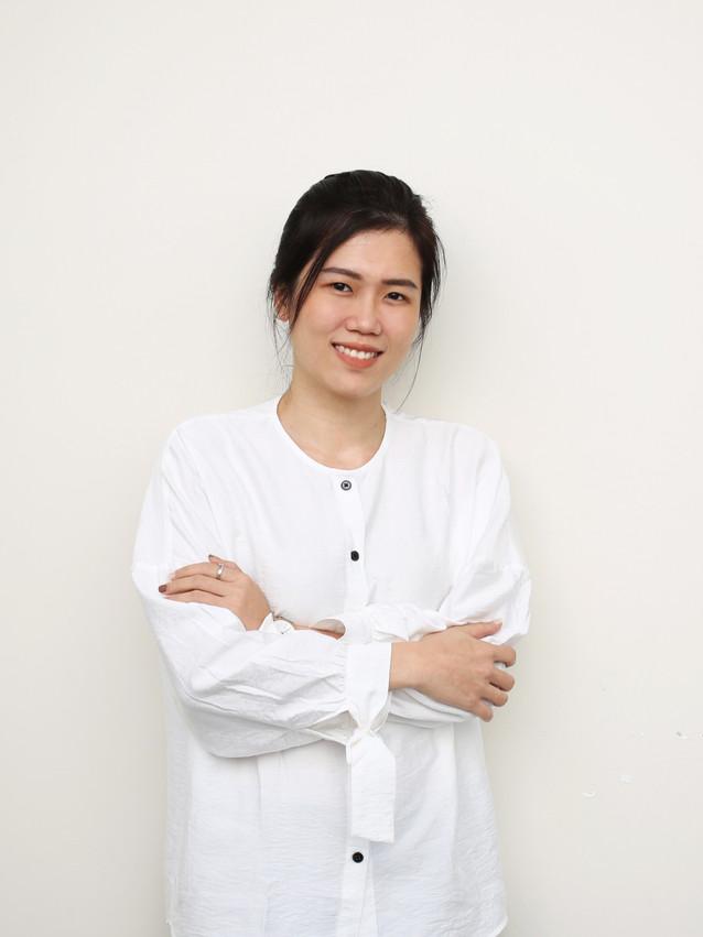 Ms. Tran Ngoc Hai Yen