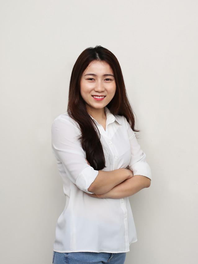 Ms. Nguyen Thi Nuong