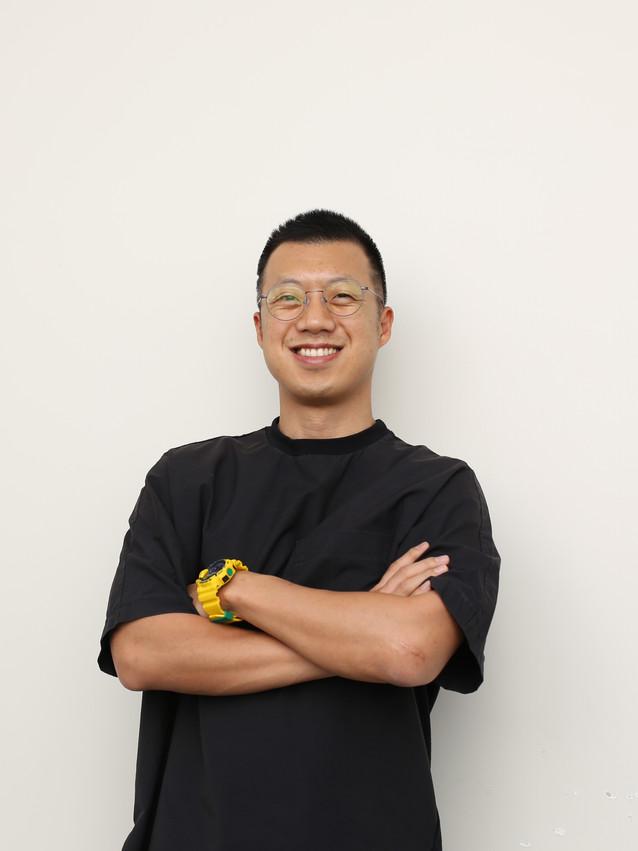 Mr. Ted Yang