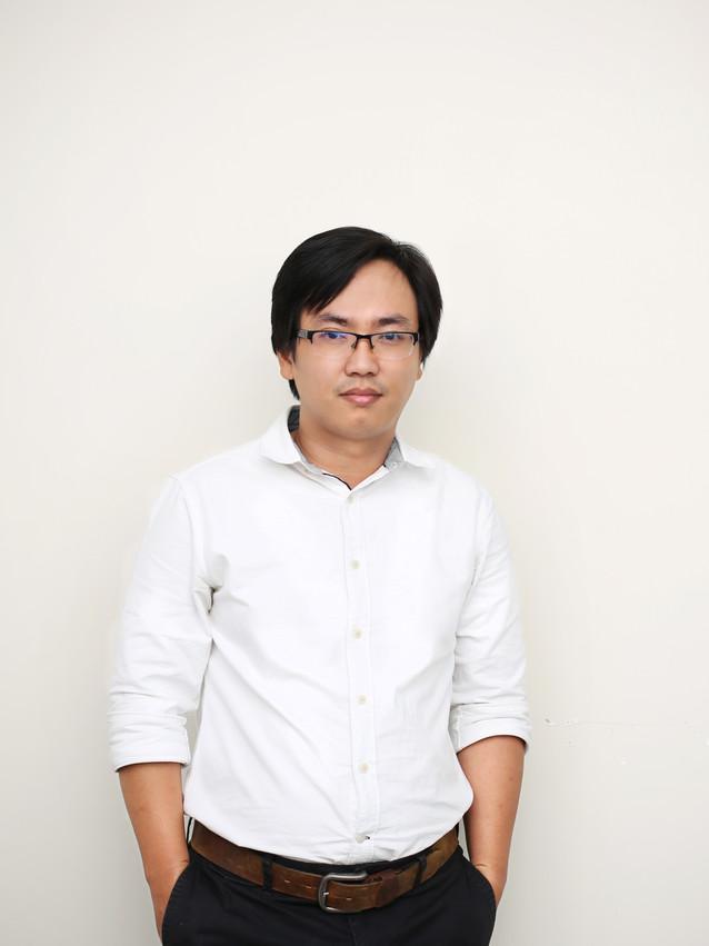 Mr. Ninh Duc Hieu