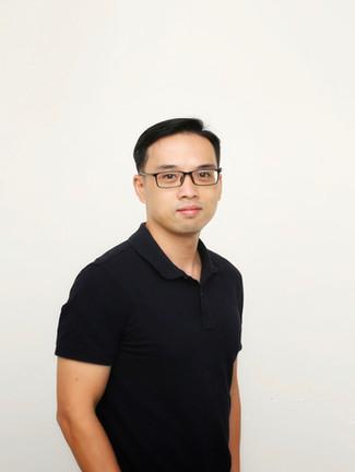 Mr. Nguyen Ba Thuan