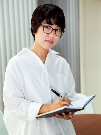 Ms. Kyeongmin Kim