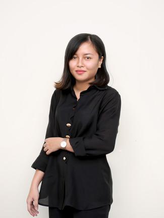 Ms. Pham Nguyen Thuy Tran