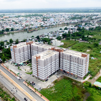 FIRST HOME AN GIANG