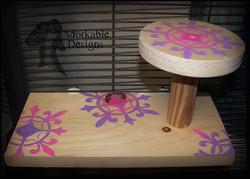 Pink Shelf (2)