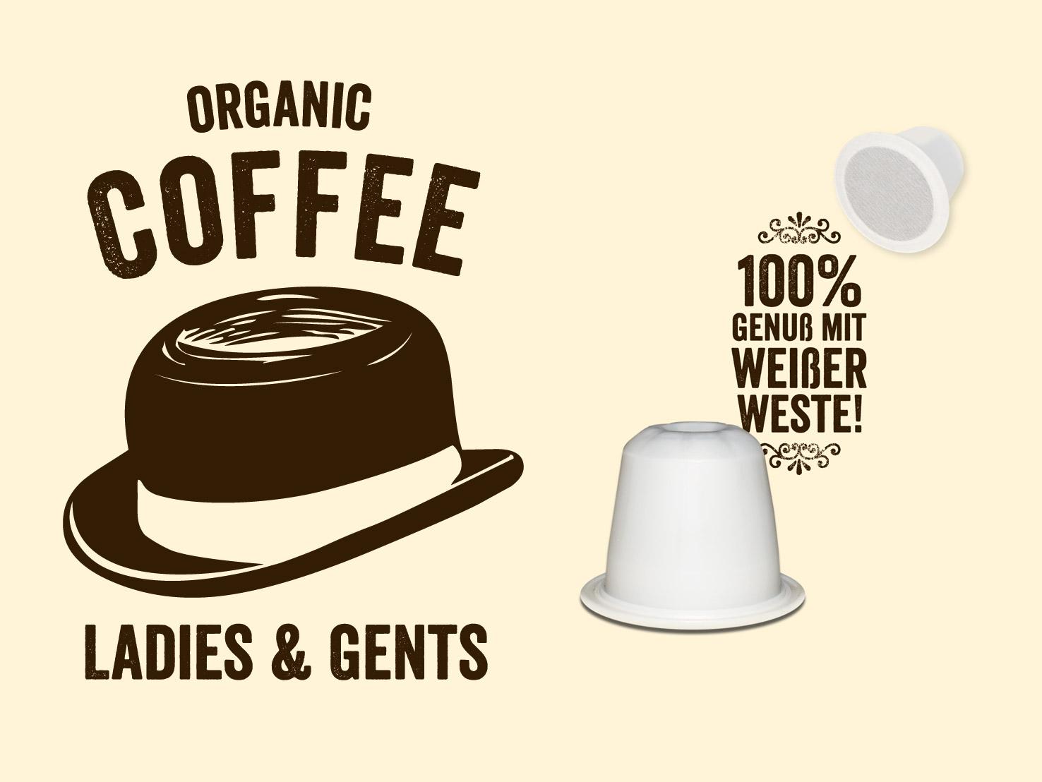 100% Organic Coffee