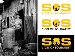 Sign Of Solidarity.