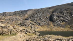 Snowdonia weekend (Betws-y-Coed) - 20-21 April 2019