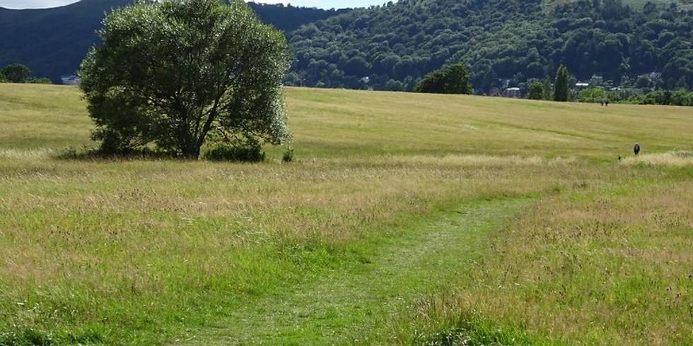 Malverns - 8 miles easy/moderate