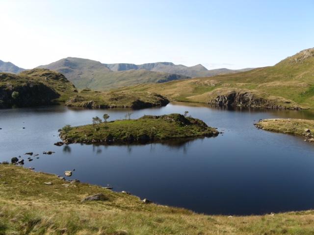 Angle Tarn (Lake District 2016)