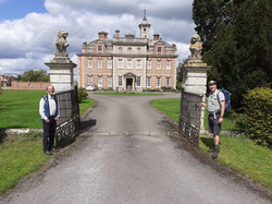 The Guardians of Wallsworth Hall