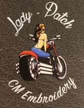 Lady Patch