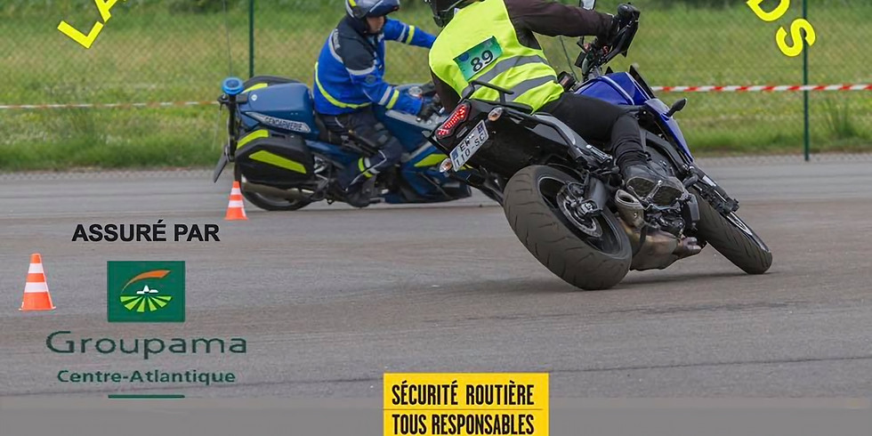 Journée moto et motards
