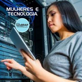 Promoção Mulheres na Tecnologia