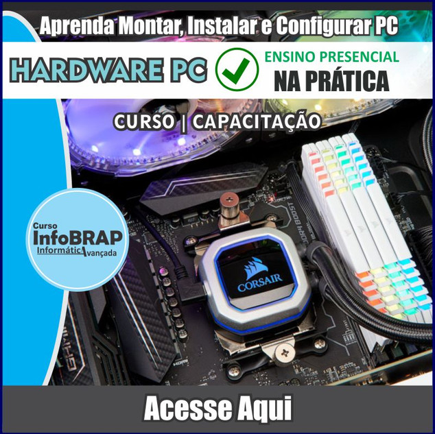 Curso de Hardware Pc