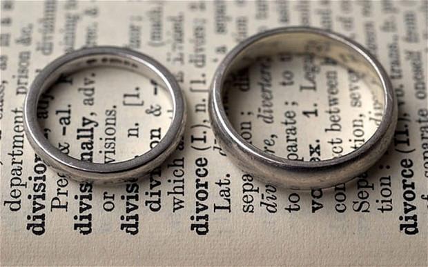 New Illinois Divorce Law