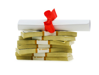Illinois Divorce: College Expense Contributions