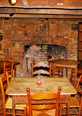 The Old Kitchen.jpg