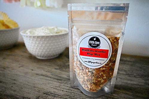 Buffalo Garlic Dip Mix