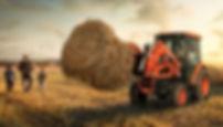 Landmaschinenhandel