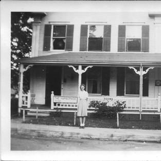 Historic Harborage Inn