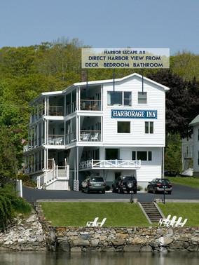 Copy of harborage inn 3 floors harbor es