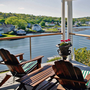 The Harborage Inn - Best views of the harbor and the water