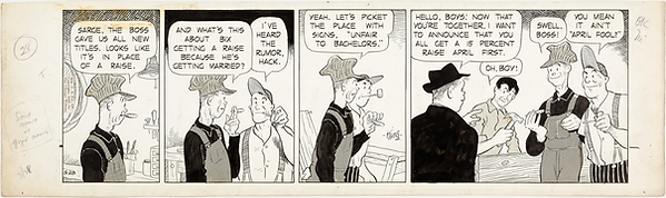 Frank KIng-GasolineAlley_3-28-47.png