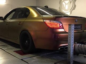 BMW M5.mov