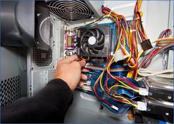 manutenção em computadores
