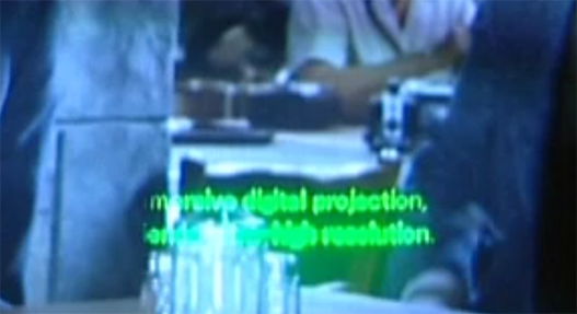 projection quality subtitles