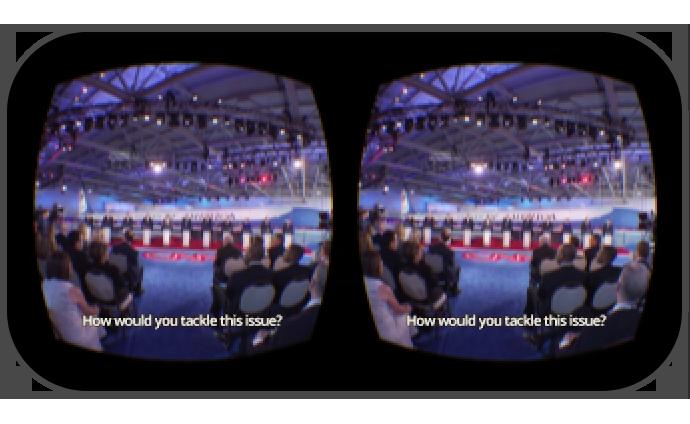 virtual reality subtitles