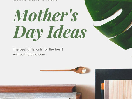 Mother's Day, Sunday, May 9th
