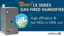 GTS® humidifier LX series