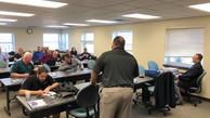Chesapeake DPG Conducts Weil-McLain SVF Trainings