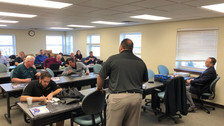 Chesapeake DPG Conducts Weil-McLain SVF Trainings
